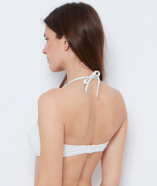 Wireless bandeau bra