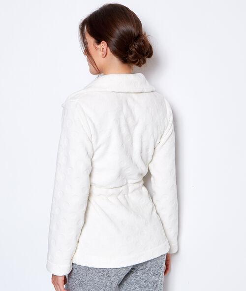 Pyjama jacket;${refinementColor}