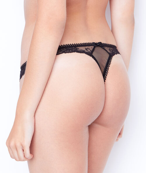 LACE STRING