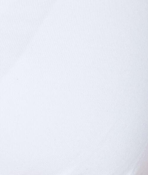 Soutien-gorge triangle sans armatures;${refinementColor}