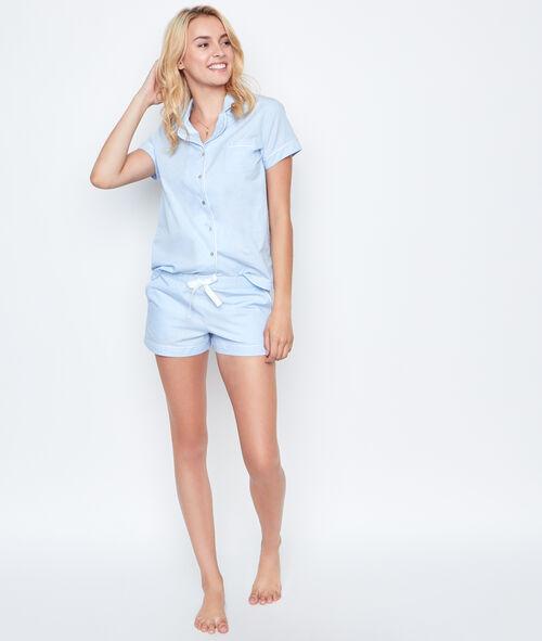 Chemise pyjama