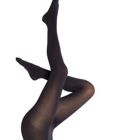 Opaque tights 60d gris.
