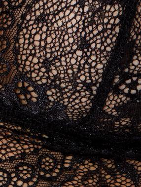 Triangle-bh aus spitze schwarz.