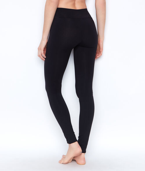 Legging sculptant