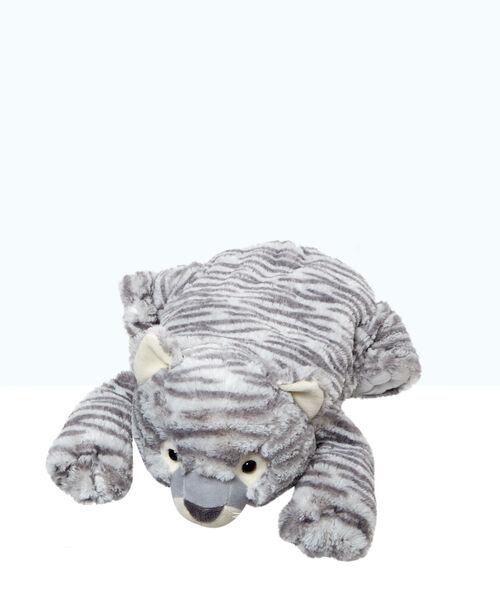 Maskotka-schowek na piżamę tygrysek
