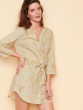 Dress yellow.
