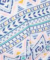 Soutien-gorge ampliforme micro imprimé azthèque