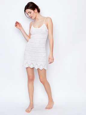 Nuisette white.