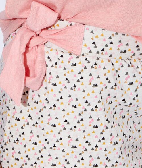 Pyjamashort;${refinementColor}
