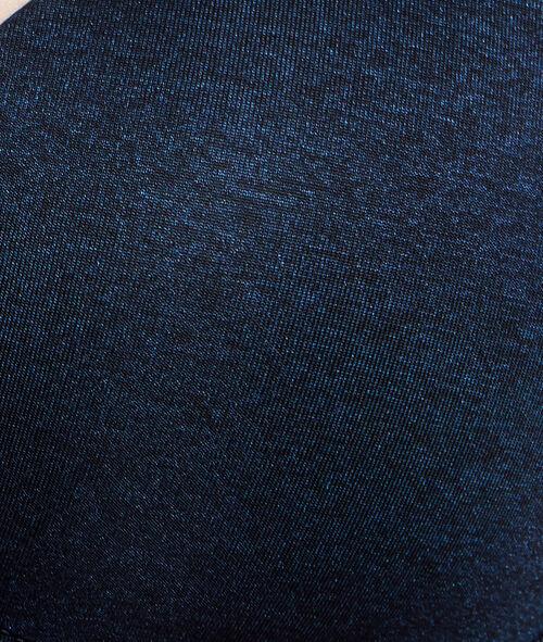 Soutien-gorge N°5 - Ampliforme Classique en micro;${refinementColor}