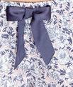 Short imprimé floral
