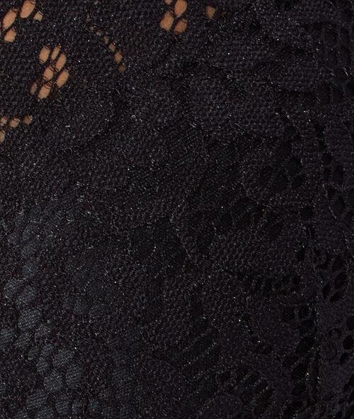 Soutien-gorge triangle ampliforme bonnet D;${refinementColor}