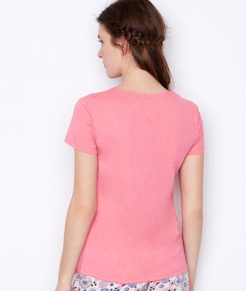 T-shirt;${refinementColor}