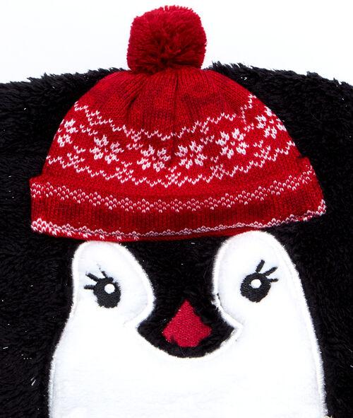 Plaid pingouin pilou;${refinementColor}