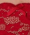 Culotte dentelle crochet