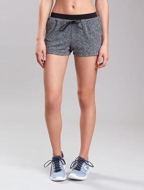 Sport-short grey.