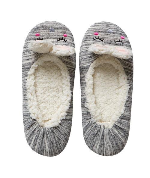 Bunny slippers;${refinementColor}