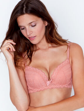 Soutien-gorge n°1 - magic up blush.