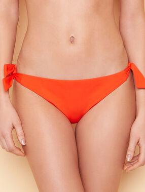 Slip orange.