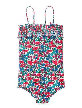 Swimwear red.