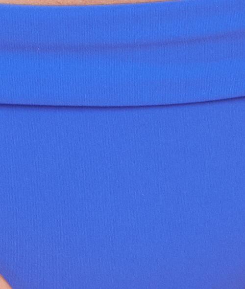 Culotte de bain multipositions taille basse/taille haute;${refinementColor}