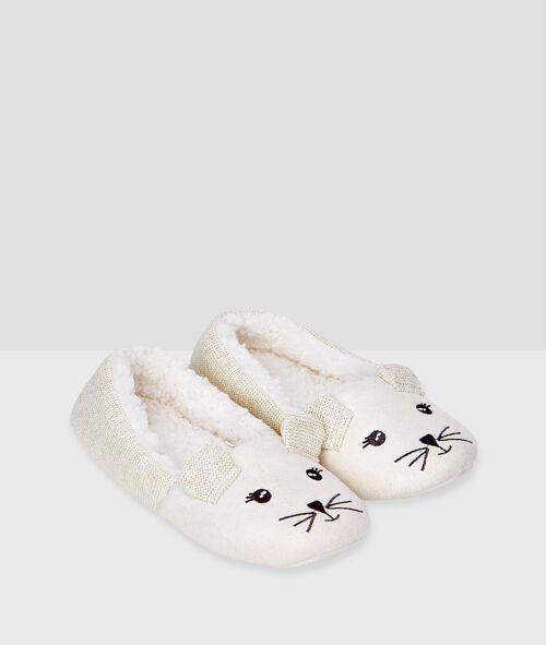 Mouse ballet flats;${refinementColor}