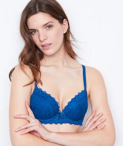 Magic up® bra blue.