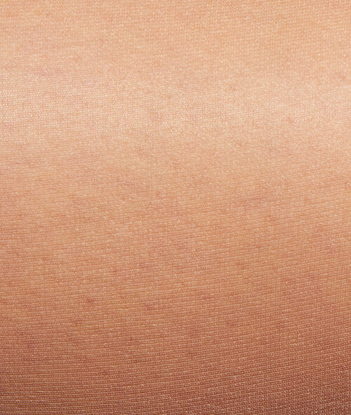 Przezroczyste rajstopy 5D, efekt muśniętych oliwką gołych nóg;${refinementColor}