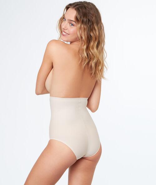 Culotte sculptante taille haute