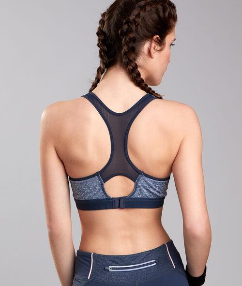Sport bra, maximum support;${refinementColor}