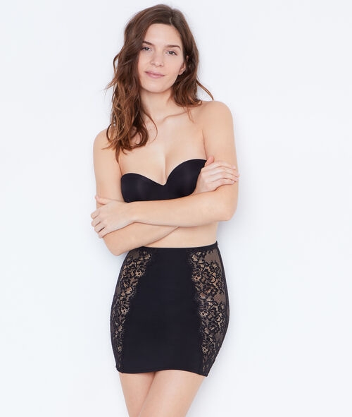 Skirt shapewear