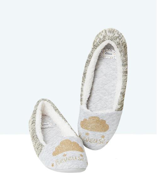 Zapatillas de fantasía;${refinementColor}