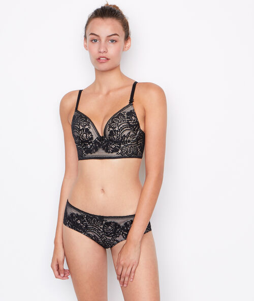 Lace magic up® bra