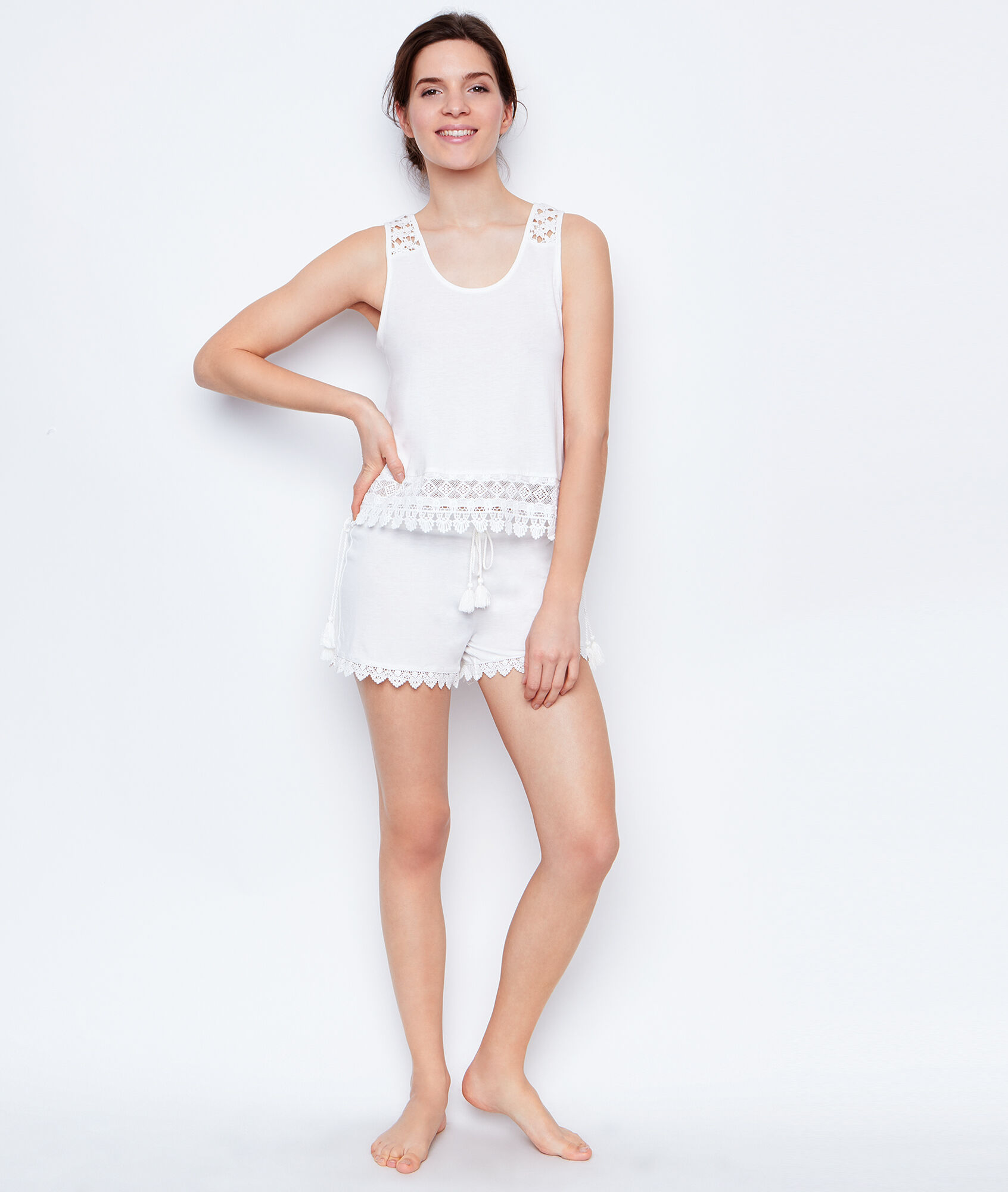 roxanne shorte