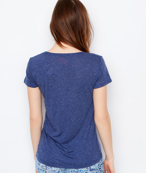 Embroided top;${refinementColor}