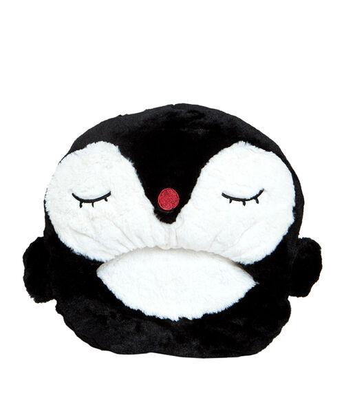Chauffe pied pingouin