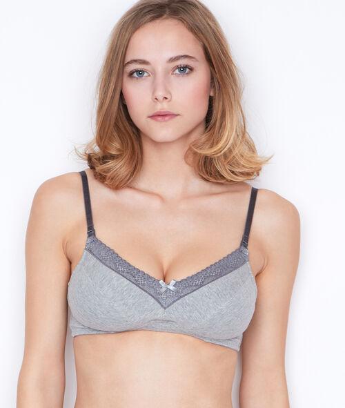 Maternity bra;${refinementColor}