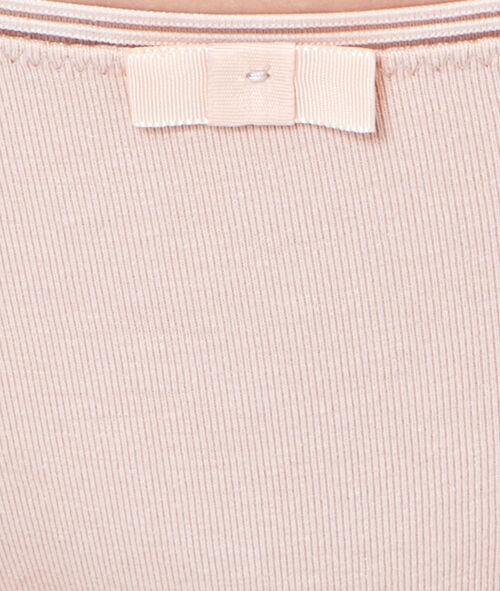 95% cotton knickers;${refinementColor}