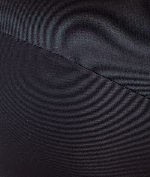 SOFT BRA: Soutien-gorge ampliforme sans armatures micro douceur du bonnet B au bonnet D;${refinementColor}