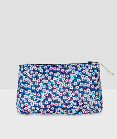 Liberty bag blue.
