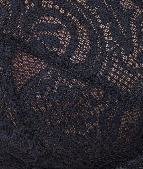 Soutien-gorge balconnet sans coque, bonnet C & D;${refinementColor}
