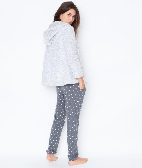 3 pieces pyjama;${refinementColor}