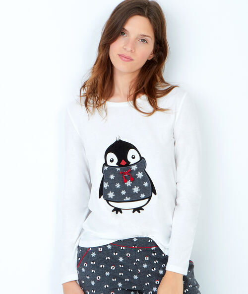 Pyjamas 3 teilig;${refinementColor}