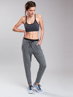 Sport pants grey.