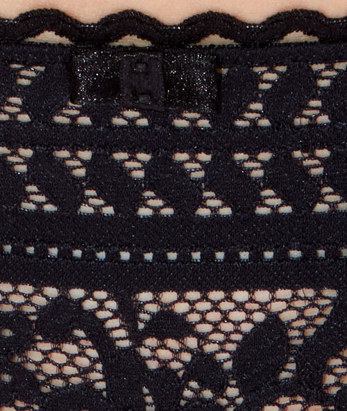 String dentelle texturée;${refinementColor}