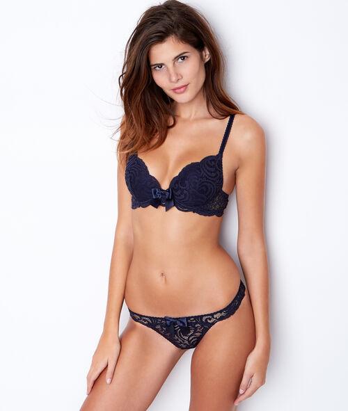 Lace magic up® bra;${refinementColor}
