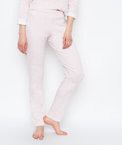 Spodnie homewear rose.
