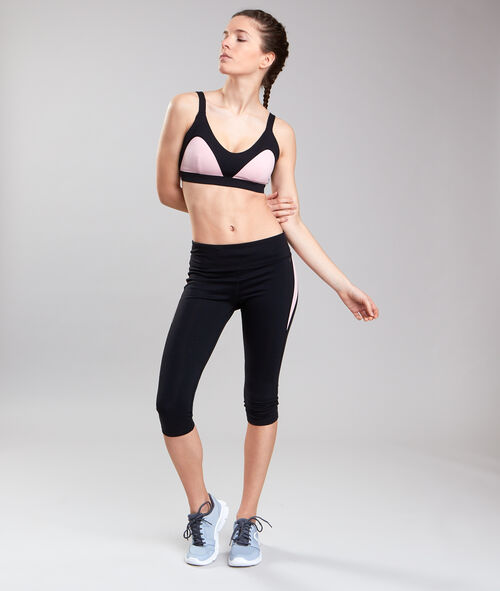 Sport Bra, medium support;${refinementColor}