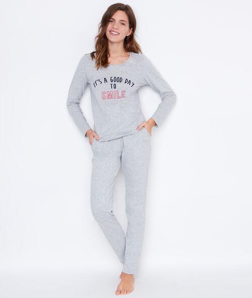 Spodnie w stylu jogging