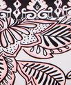 Culotte de bain imprimé fleurs